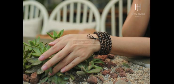 Vòng tay phong thuỷ nên đeo bao nhiêu hạt? Ý nghĩa số hạt vòng tay