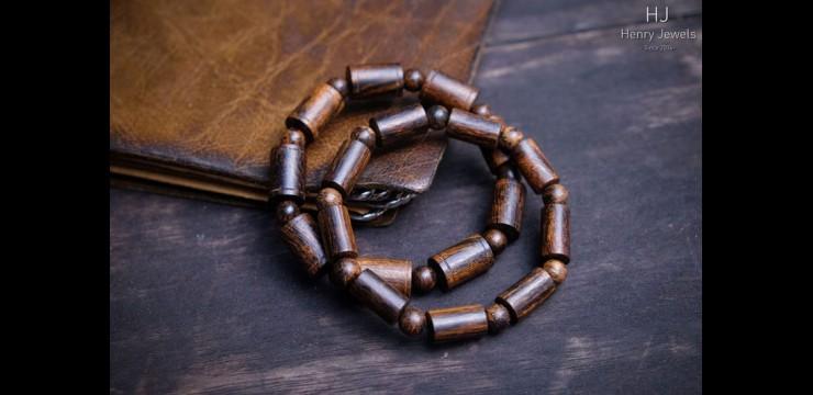 Vòng gỗ trầm hương hợp mệnh gì? Hợp tuổi nào?
