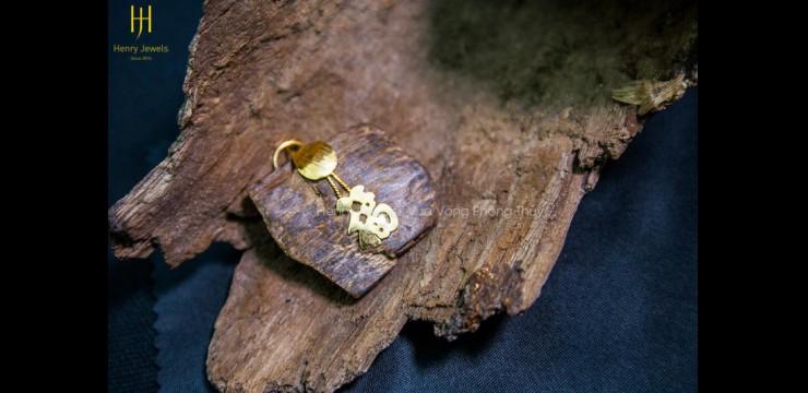 Vòng Trầm Rin - Ông Hoàng trong làng vòng tay trầm hương