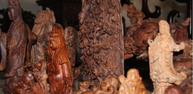 Gỗ sưa để làm gì? Tại sao gỗ sưa đỏ lại đắt vậy?
