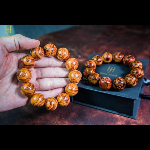 Sưa Đỏ Việt Nam Super VIP size 20mm