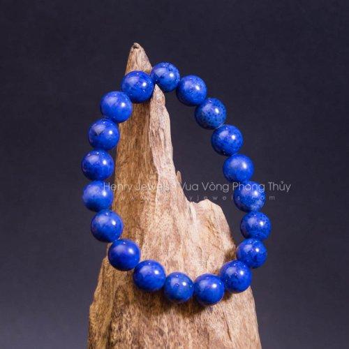 Vòng tay san hô xanh dương cho nữ